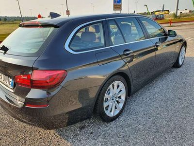 usata BMW 520 Serie 5 (F10/F11) Touring Business aut.