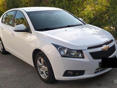 usata Chevrolet Cruze 1.6 GPL (Prezzo Trattabile)
