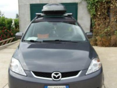 usata Mazda MPV