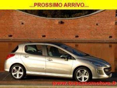 usata Peugeot 308 1.6 8V HDi 112CV 5p. Premium