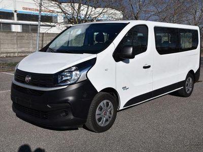 usata Fiat Talento 1.6 TwinTurbo MJT 125CV PL-TN Combi 12q AZIENDAL