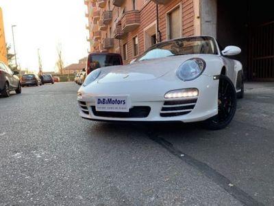 gebraucht Porsche 911 Carrera 4 Cabriolet Carrera 4