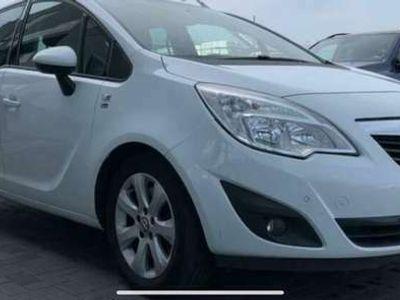 usata Opel Meriva 1.3 CDTI One