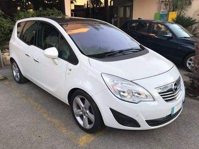 usado Opel Meriva 1.7 CDTI 110CV Cosmo tetto in vetro
