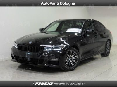 used BMW 320 Serie 3 (G20) d Msport