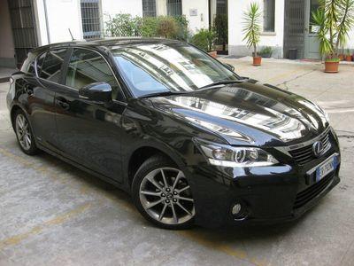 usata Lexus CT200h Limited Edition - 2013