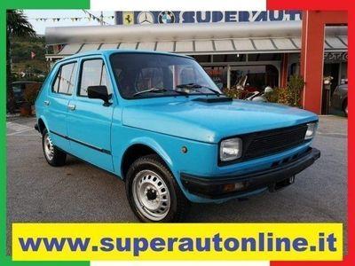 used Fiat 127 903 5 porte ( RARISSIMA )