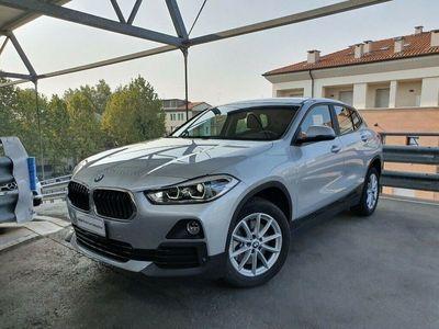 usata BMW X2 xDrive20d Business-X del 2018 usata a Casalgrande
