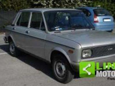 usata Fiat 128 benzina