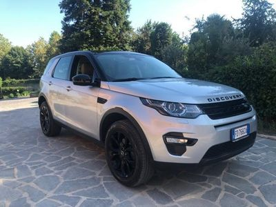 usata Land Rover Discovery Sport 2.2 SD4 HSE