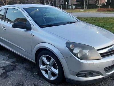 usata Opel Astra p 1.6 16V Cosmo
