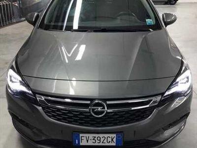 usata Opel Astra 2016 Diesel 5p 1.6 cdti Innovation s&s 110cv