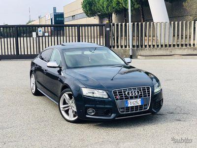 usata Audi S5 SPB 3.0Tfsi quattro S-tronic 333CV