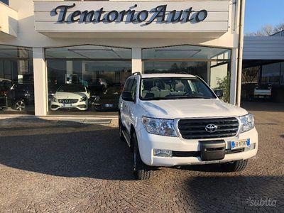usata Toyota Land Cruiser V8 4.5 Versione Onu