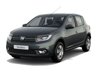 usata Dacia Sandero Streetway 1.0 SCe 75 CV S&S Comfort