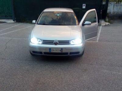 usata VW Golf 4ª 1600 GPL