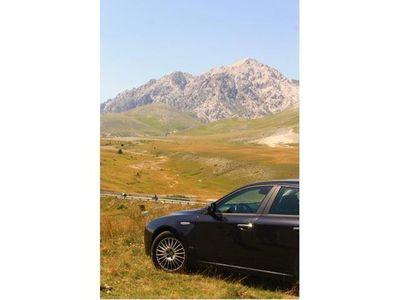 usata Alfa Romeo 159 2.4 JTDm 20V 210 CV Sportwagon Progressi