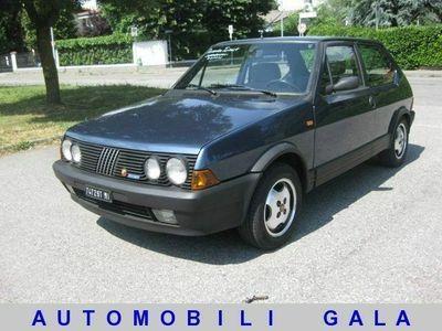 usata Fiat Ritmo 130 TC Abarth RESTAURO TOTALE