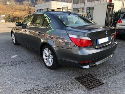 usata BMW 530 Serie 5 (E60/E61) cat Futura