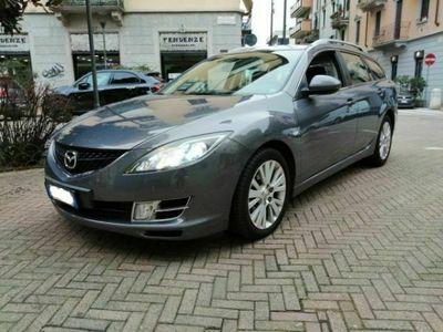usata Mazda 6 2.0 CD 16V/140CV Wag. Executive