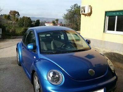 usata VW Beetle New- 2000