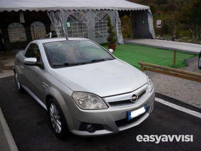 usado Opel Tigra TwinTop 1.4 16V First Edition rif. 10897178