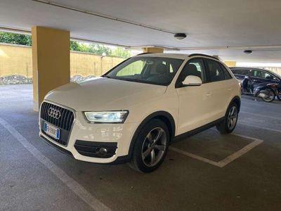 usata Audi Q3 2.0 TDI