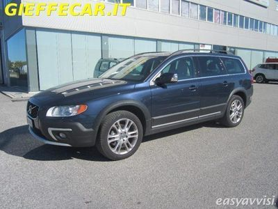 used Volvo XC70 D5 AWD Geartronic Summum