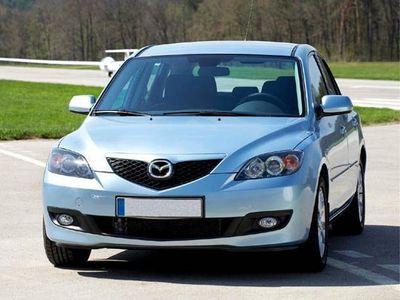 usata Mazda 3 1.6 TD 16V/109CV 5p. Active rif. 10728862