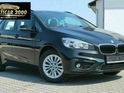 usata BMW 216 Active Tourer d Advantage Info 3516798434