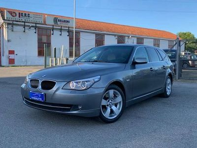 usata BMW 525 Serie 5 XD (E60/E61) cat Touring Futura