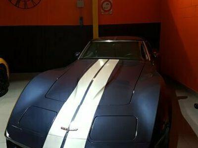 usata Corvette Corvette