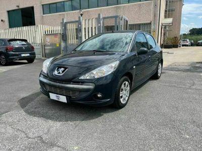 usata Peugeot 206 Plus 1.1 60CV 5p. Urban ECO GPL