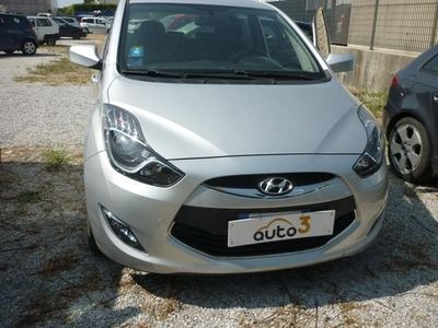 gebraucht Hyundai ix20 1.4 90 CV Comfort