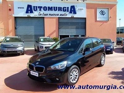 usata BMW 216 Serie 2 Active Tourer d Advantage usato