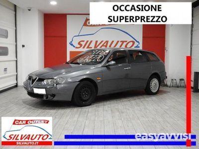 gebraucht Alfa Romeo 156 1.9 jtd 116cv sportwagon diesel