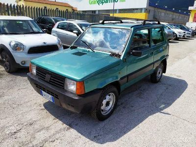 usata Fiat Panda 4x4 1100 i.e. Country Club