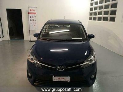 usata Toyota Verso 1.6D M COOL MY15