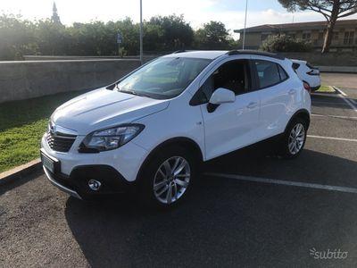brugt Opel Mokka 1.6 cdti