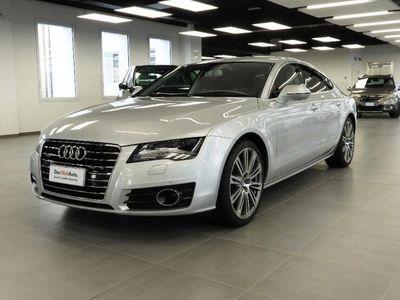 used Audi A7 SPB 3.0 V6 TDI 245 CV quattro tiptronic