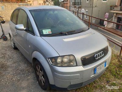 gebraucht Audi A2 - 2003 1.4 tdi 75cv