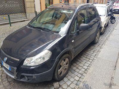 usado Fiat Sedici 4x4 60000km