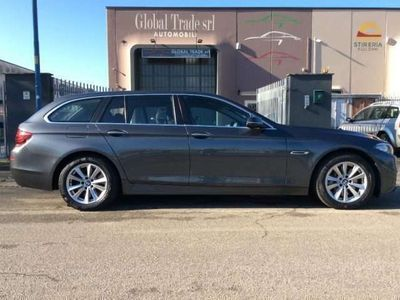 usata BMW 530 d xDrive 258CV Touring Business aut.Unic