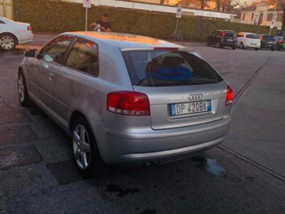usata Audi A3 1,9 tdi