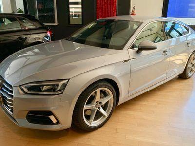 usata Audi A5 SPB 2.0 TDI 190 CV ultra S tronic Sport