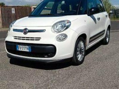 usata Fiat 500L - 2015