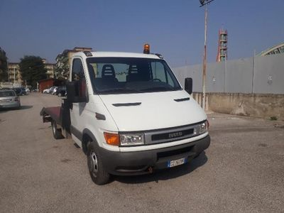 usata Iveco Daily 35C13K/Bar.tor.2.8 TDI PM-RG Cab.
