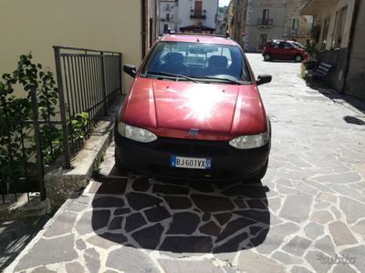 käytetty Fiat Strada td70 - 2000