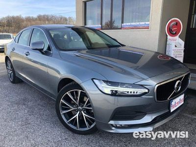 brugt Volvo S90 d4 geartronic momentum business plus diesel
