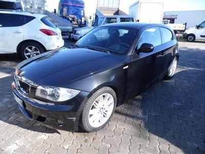 usata BMW 123 Coupé d Msport rif. 7282545